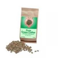 Healthy Solutions Pure Green Coffee Beans  (250g)
