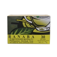 Natural Banaba Tea